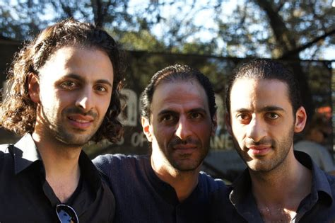 Classify These Palestinian Brothers, Le Trio Joubran
