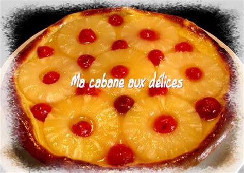 cuisine oeuf tarte briochee ananas cerises recettes faciles recettes rapides de djouza