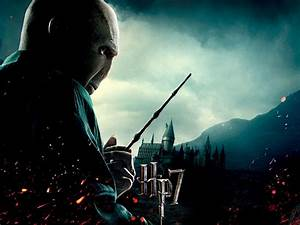 Harry Potter and the Deathly Hallows Desktop wallpapers ...