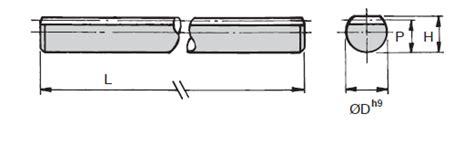 cremagliera sezione circolare cremagliere componenti