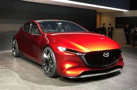 2019 Mazda 3 Redesign Motaveracom
