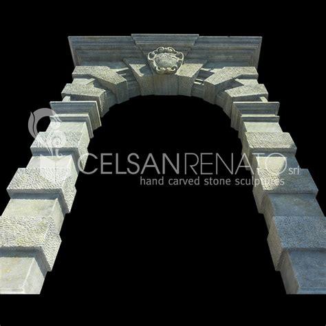 Cornici In Pietra by Realizzazione Cornici Per Porte E Finestre In Pietra Di