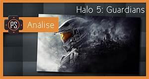 Análise – Halo 5: Guardians | Player Select