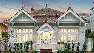 Federation-House - Art Nouveau Homes