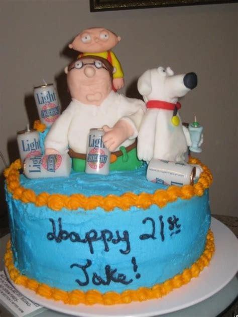 family guy birthday cake birthday ideas pinterest