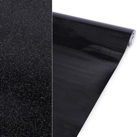 10m 5m rouleau papier peint 201 tanche autocollant 61cm noir