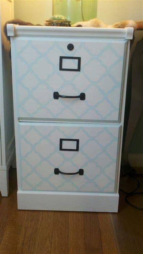 diy file cabinet makeover diy filing cabinet makeover ari pinterest
