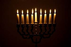 The story of the Maccabees at Hanukkah | Candles and victory