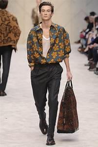 Neue Herbstmode 2014 : burberry prorsum men s rtw fall 2014 ootd burberrys fashion weeks und m nnermode ~ Orissabook.com Haus und Dekorationen