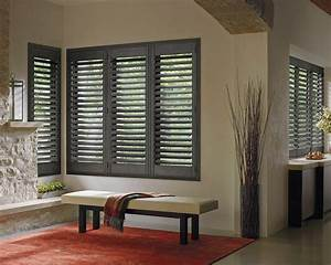 Style, U0026, Sophistication, With, Plantation, Shutters