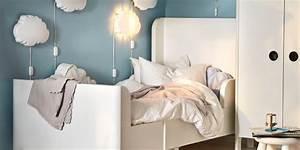 Ikea Luminaire Chambre : chambre enfant 15 jolis luminaires adopter marie claire ~ Teatrodelosmanantiales.com Idées de Décoration