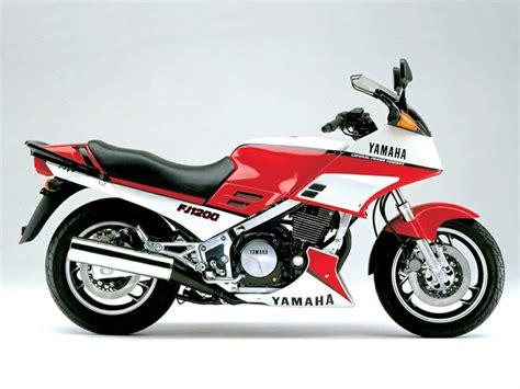 Yamaha Fj by Yamaha Fj 1200 1ux