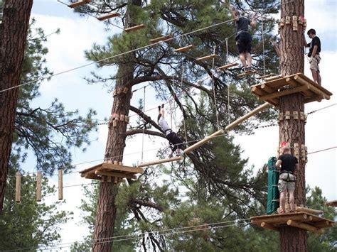 test  limits  flagstaff extreme adventure