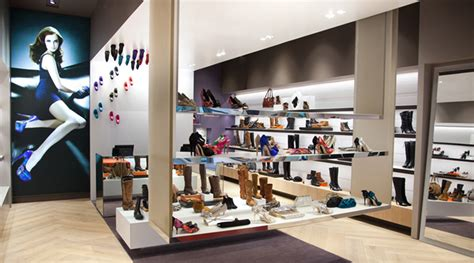 shoe stores dune catwalk shoe store