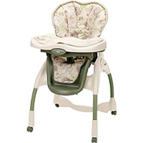 Graco Tablefit High Chair Cover by Graco Harmony High Chair Cover Reanimators