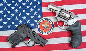 California issues cease and desist order to NRA | Business ...