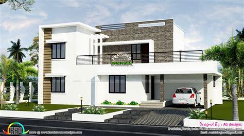 3 bedroom duplex floor january 2016 kerala home design and floor plans