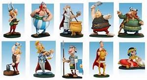 Figuren Zum Bemalen : asterix figurenserie zum bemalen asterix archiv bibliothek figuren ~ Watch28wear.com Haus und Dekorationen