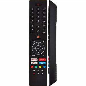 Techwood 40ao8fhd O8fhd 40 Inch Tv Smart 1080p Full Hd Led