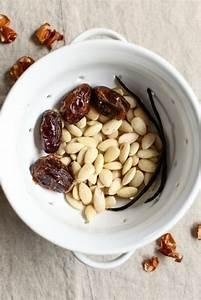 Granatapfel Schälen Ganz Einfach : mandelmilch selber machen das ultimative rezept ~ Orissabook.com Haus und Dekorationen
