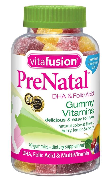 Best Prenatal Vitamin Take Prenatal Vitamins Even If Your Not To