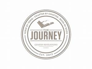 Journey Logo | Matt Briner, Graphic Designer