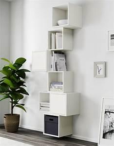 Bibliothèque Meuble Ikea : biblioth ques belles et pratiques notre s lection pour ~ Dallasstarsshop.com Idées de Décoration