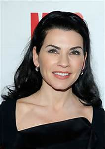 Julianna Margulies Long Hairstyles - Julianna Margulies ...