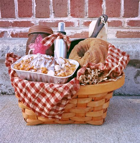 gift ideas gift basket ideas Kitchen