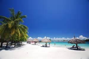 Cebu Island Philippines Beaches