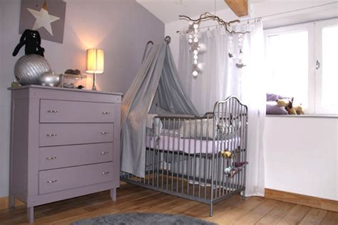 store pour chambre bébé décoration chambre bébé les meilleurs conseils