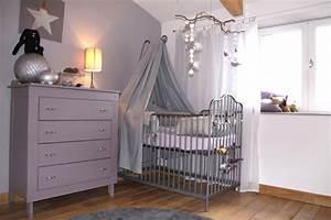 decoration chambre bebe les meilleurs conseils With couleur de chambre de bebe