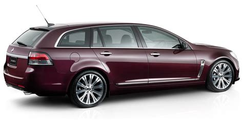 holden hatchback holden vf commodore pricing and specifications photos