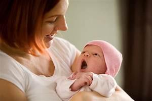 10 Newborn tips for new moms