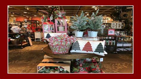 Christmas Decor Shopping At Kirkland's!