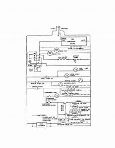 Wiring Diagram For Kenmore Refrigerator  U2013 Powerking Co
