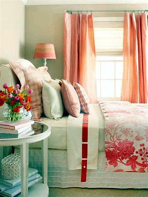 Bedroom Ideas Orange