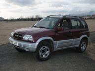 Suzuki Grand Vitara Avis : car rental iceland which is cheapest car renters in iceland ~ Gottalentnigeria.com Avis de Voitures