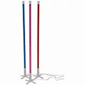 Tube Neon Couleur Deco : tube neon couleur luminaires eclairage ~ Melissatoandfro.com Idées de Décoration