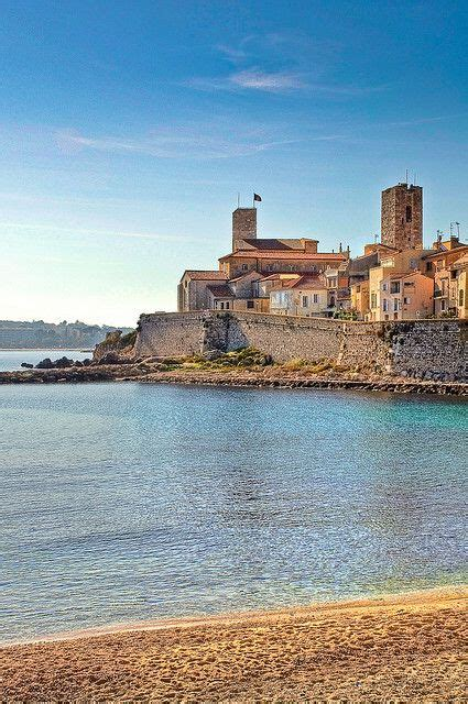 1000 Images About France Antibes On Pinterest Museums