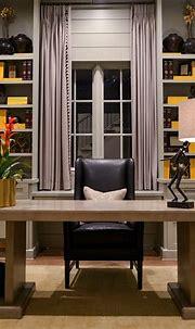 21+ Home Office Decoration Ideas, Designs | Design Trends ...