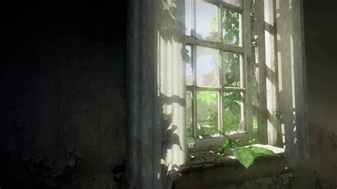 The Last Of Us Animated Wallpaper - the last of us start screen seamless loop 1920x1080