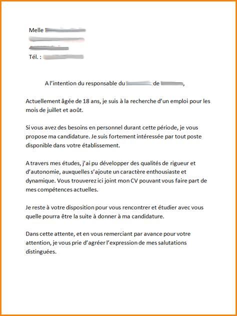 macdonald recrutement siege 5 lettre de motivation pour macdonald format lettre