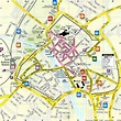 York Map and York Satellite Image