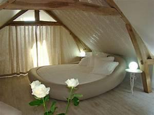 Chambre Mansardee Deco Home design nouveau et amélioré foggsofventnor