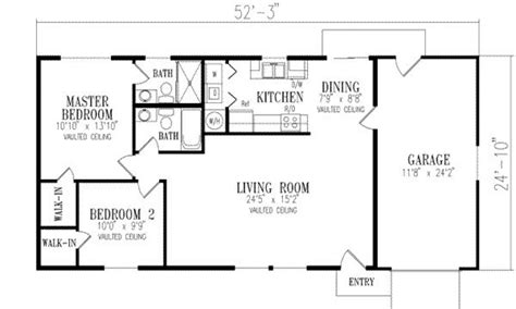 house plans 1000 sq ft 1000 square house plans 1500 square house small