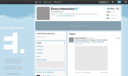 Twitter Template Download For Word by Free For All Stock Photos Social Media Profiles And