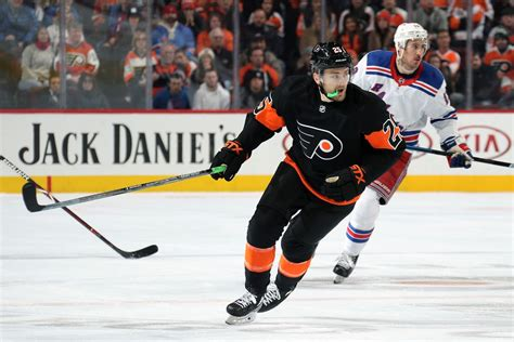 1 day ago · kevin hayes is an american ice hockey player currently playing for the philadelphia flyers in the nhl. First look: Kevin Hayes in Philadelphia Flyers Orange and Black - Broad Street Hockey