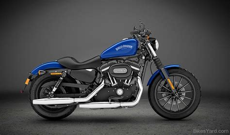 Harley Davidson Iron 883 Image by Harley Davidson Iron 883 Pictures Images Page 4