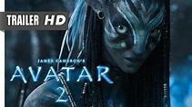 "AVATAR 2 - ""Return to Pandora"" Fan Made Trailer (2020 ..."